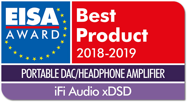 EISA-Award-Logo-iFi-Audio-xDSD-dropshadow